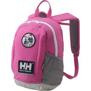 HELLY HANSEN(ヘリーハンセン) HYJ91702 カイルハウス パック 8 8L RB(ラスプベリー)