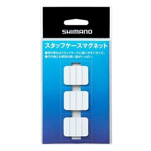 シマノ(SHIMANO) CS-004Q スタッフケースマグネット 52894
