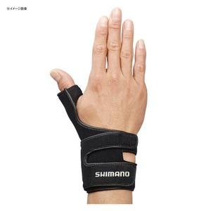 シマノ(SHIMANO) GL-05RQ リストサポートグローブ(右手) 53843