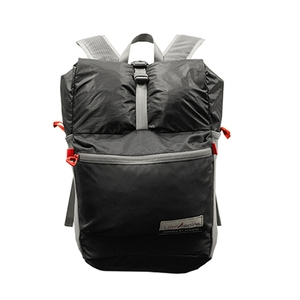 【送料無料】UltrAspire(ウルトラスパイア) LIFESTYLE BAG 16L BLACK 19681034001000