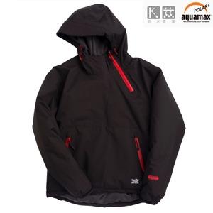 リバレイ レッドレーベル RL ストレッチウィンターパーカー 6398 防寒レインジャケット
