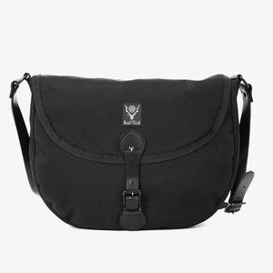 【送料無料】SOUTH2 WEST8 Balistic Nylon Binocular Bag Large ブラック BG635