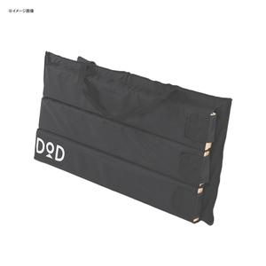 DOD(ディーオーディー) テキーラバッグ ブラック B4-556