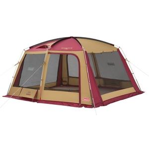 Coleman(コールマン) タフスクリーンタープ/400 2000032599 ファミリードームテント