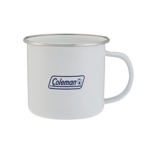 Coleman(コールマン) エナメルマグ 2000032359 コレール&陶器製マグカップ