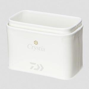 ダイワ(Daiwa) クリスティア 活かしバッカン G21(A) ホワイト 08525011