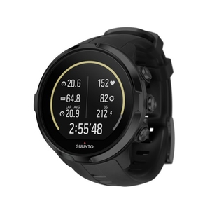 SUUNTO(スント) 【国内正規品】SPARTAN SPORT WRIST HR ALL BLACK SS022662000