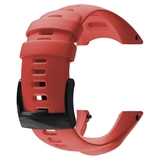 SUUNTO(スント) 【国内正規品】AMBIT3 SPORT CORAL SILICONE STRAP SS021630000 時計アクセサリー
