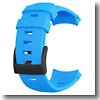 SUUNTO(スント) 【国内正規品】AMBIT3 VERTICAL BLUE SILICONE STRAP   BLUE