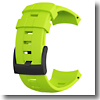 SUUNTO(スント) 【国内正規品】AMBIT3 VERTICAL LIME SILICONE STRAP   LIME