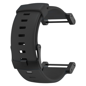 SUUNTO(スント) 【国内正規品】CORE GRAPHITE CRUSH RUBBER STRAP