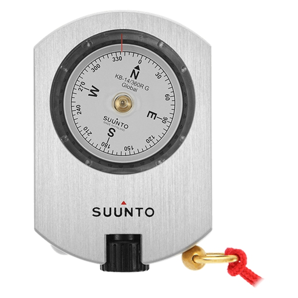 SUUNTO(スント) KB-14/360R G COMPASS SS020417000 コンパス