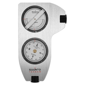 【送料無料】SUUNTO(スント) TANDEM/360PC/360R G CLINO/COMPASS SS020420000
