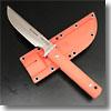 サビナイフ 5 ワイルドハンター オレンジ
