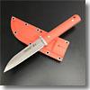 サビナイフ 7 逆叉 オレンジ