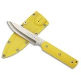 G・サカイ サビナイフ 8 マキリスポーツ 直刃 11525 シースナイフ