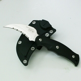 G・サカイ サビナイフ 9 SHARK-RAY(シャークレイ) 11516 シースナイフ