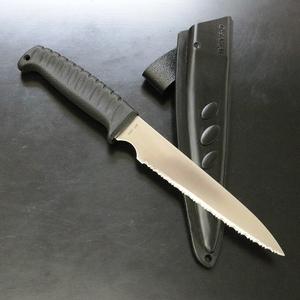 G・サカイ アウトドアクッキングナイフ 10821