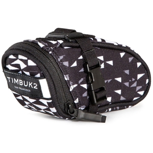 TIMBUK2(ティンバック2) サイクルバッグ Bicycle Seat Pack Print(バイシクル シートパック プリント) 0.33L/S Shattered Triangles IFS-156321097