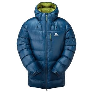 【送料無料】マウンテンイクイップメント(Mountain Equipment) Trango Jacket Men's L マリン 415116