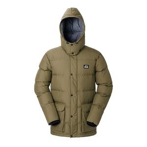 【送料無料】マウンテンイクイップメント(Mountain Equipment) Dolomite Jacket Men's L ダークオリーブ 425128