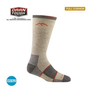 DARN TOUGH(ダーンタフ) Hiker Boot Sock Full Cushion M オートミール 19441405108005