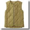 THE NORTH FACE(ザ・ノースフェイス) Vintage Comfort Zepher Vest