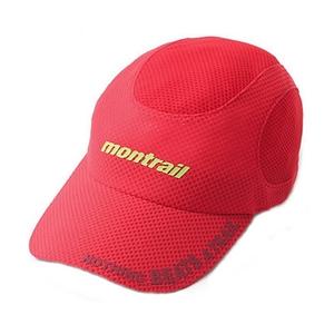 montrail(モントレイル) Running Cap XU1089 キャップ(メンズ&男女兼用)