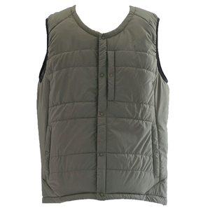 ティラック(Tilak) Pygmy Vest 369377 ダウン&中綿ベスト(メンズ&男女兼用)