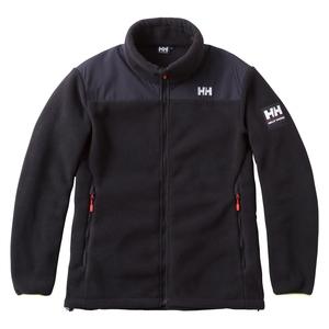 【送料無料】HELLY HANSEN(ヘリーハンセン) HH51750 Hydro Midlayer Jacket XS K