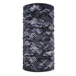 デュオ(DUO) UV Headwear(ヘッドウェア) ブラックカモ