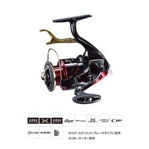 シマノ(SHIMANO) 17 BB-X ハイパーフォース C3000DXG 03767