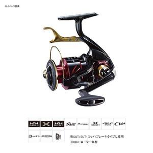 シマノ(SHIMANO) 17 BB-X ハイパーフォース C4000DXGSL 03770