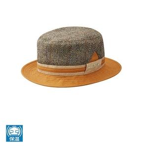 シマノ(SHIMANO) CA-078Q ツイード ハット 53315 帽子&紫外線対策グッズ