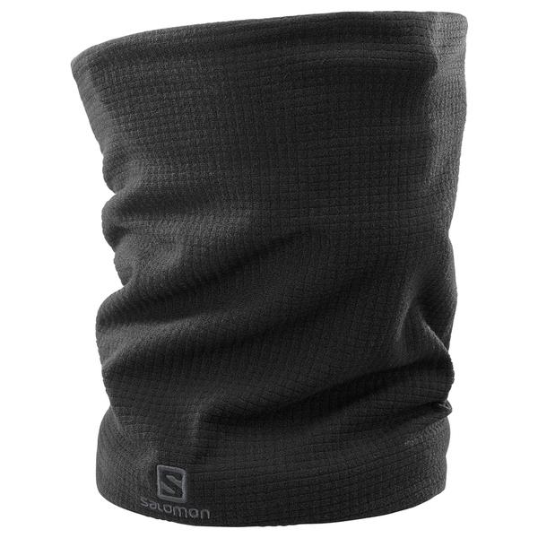 SALOMON(サロモン) HEADWEAR RS WARM TUBE L39814100 マフラー&ネックウォーマー
