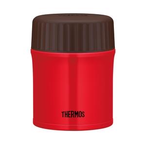 サーモス(THERMOS) 真空断熱スープジャー 0.38L レッドペッパー JBI-383