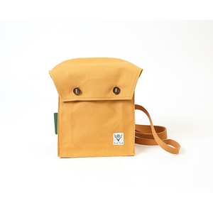 SOUTH2 WEST8 Bandage Bag-Cotton Canvas