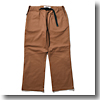AWESOME PANTS WIDE CHINOSMBEIGE