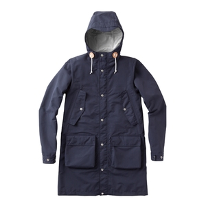 HELLY HANSEN(ヘリーハンセン) HO11664 Aremark Coat Men's