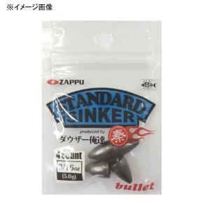 ZAPPU(ザップ) スタンダードシンカー バレット 21g