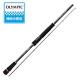 オリムピック(OLYMPIC) スーパーカラマレッティー AT GSCS-862M-AT G08620 8フィート以上