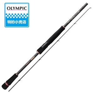 オリムピック(OLYMPIC) スーパーカラマレッティー AT GSCS-892MLM-AT G08621 8フィート以上