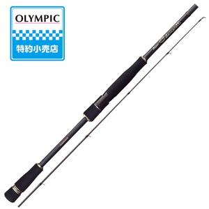 オリムピック(OLYMPIC) 16 スーパーカラマレッティー GSCS-832LML G08562 8フィート以上