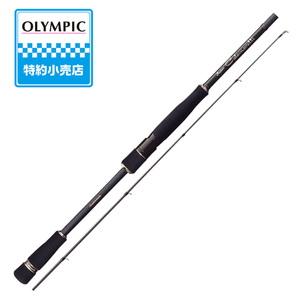 オリムピック(OLYMPIC) 16 スーパーカラマレッティー GSCS-852M G08563 8フィート以上