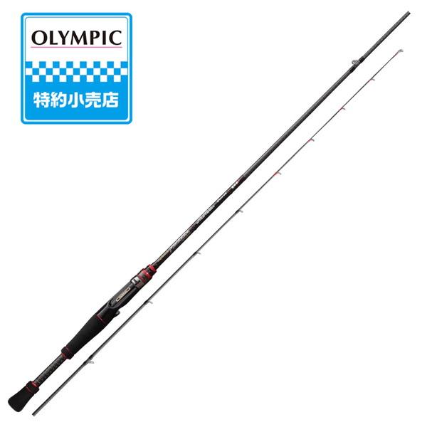 オリムピック(OLYMPIC) 17 FINEZZA(フィネッツァ) プロトタイプ GFPS-6102UL-S G08613 7フィート未満