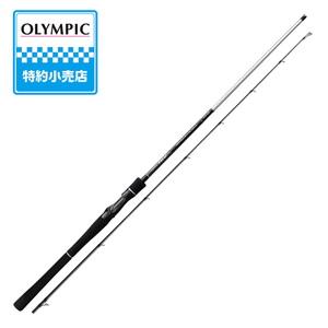 オリムピック(OLYMPIC) TIRO(ティーロ) GOMTC-7112MH-MR G08639