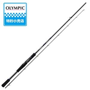 オリムピック(OLYMPIC) COMPATTO(コンパット) GCMS-745ML G08592 8フィート未満