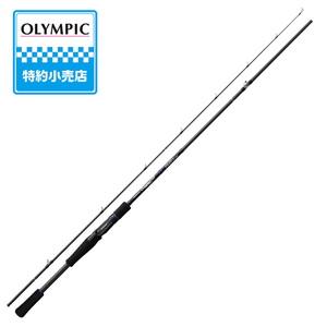オリムピック(OLYMPIC) COMPATTO(コンパット) GCMS-745M G08593 8フィート未満
