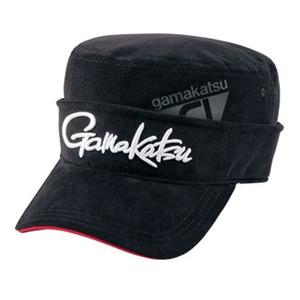 がまかつ(Gamakatsu) 2WAYワーク&バイザーキャップ GM-9816 59816-13-0 帽子&紫外線対策グッズ