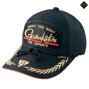 がまかつ(Gamakatsu) ゴアテックスキャップ(ワッペン) GM-9824 59824-12-0 帽子&紫外線対策グッズ